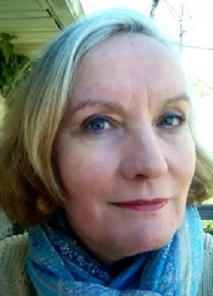 Mary McGinley