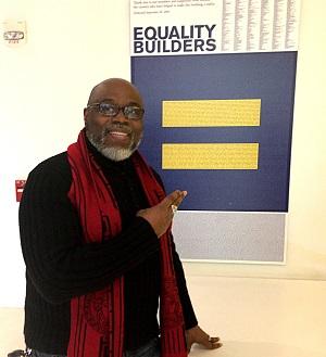 Cedric Maurice - Equality Builders