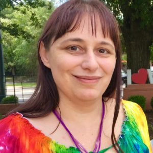Anne Sabagh