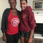 Robin Renee & Jaleesa Johnson, San Diego, CA 6-3-2019