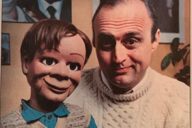 Alan Semok and Eugene