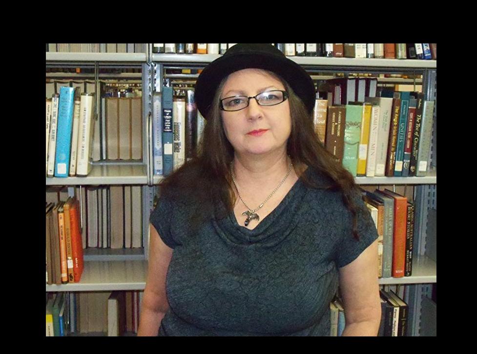 Susan R. Kagan, author