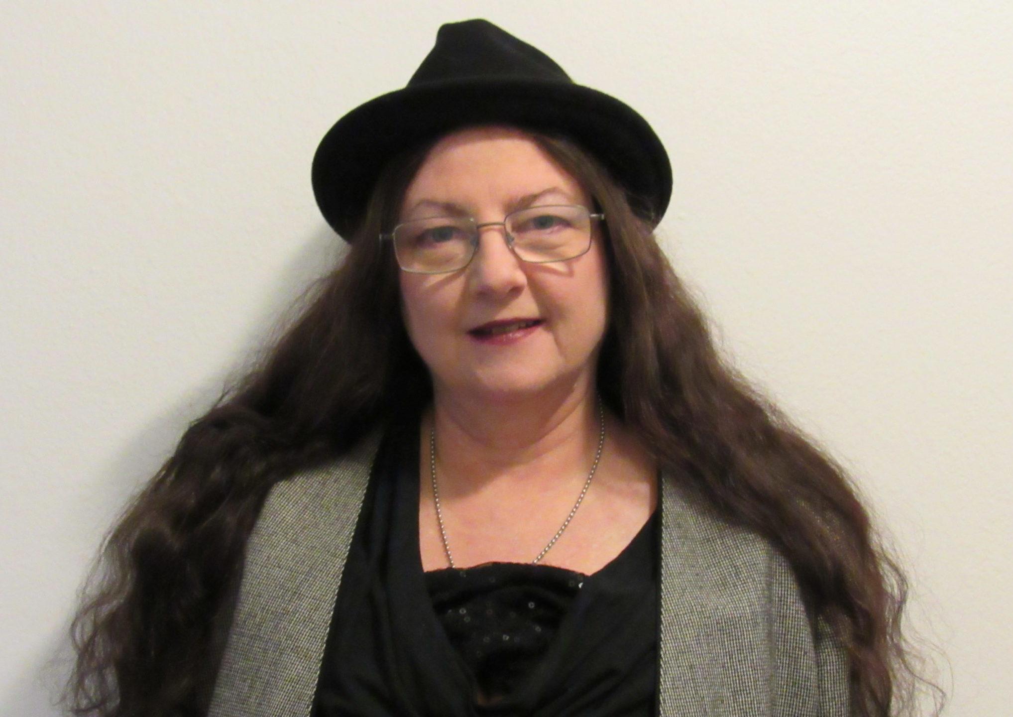 Susan Kagan