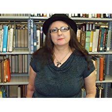Author Susan R. Kagan