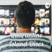 Quarantine Island Discs image