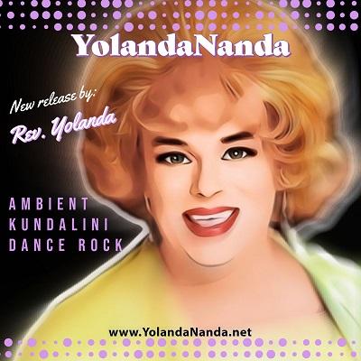 YolandaNanda album cover