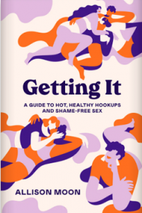 Getting It - Allison Moon book cover