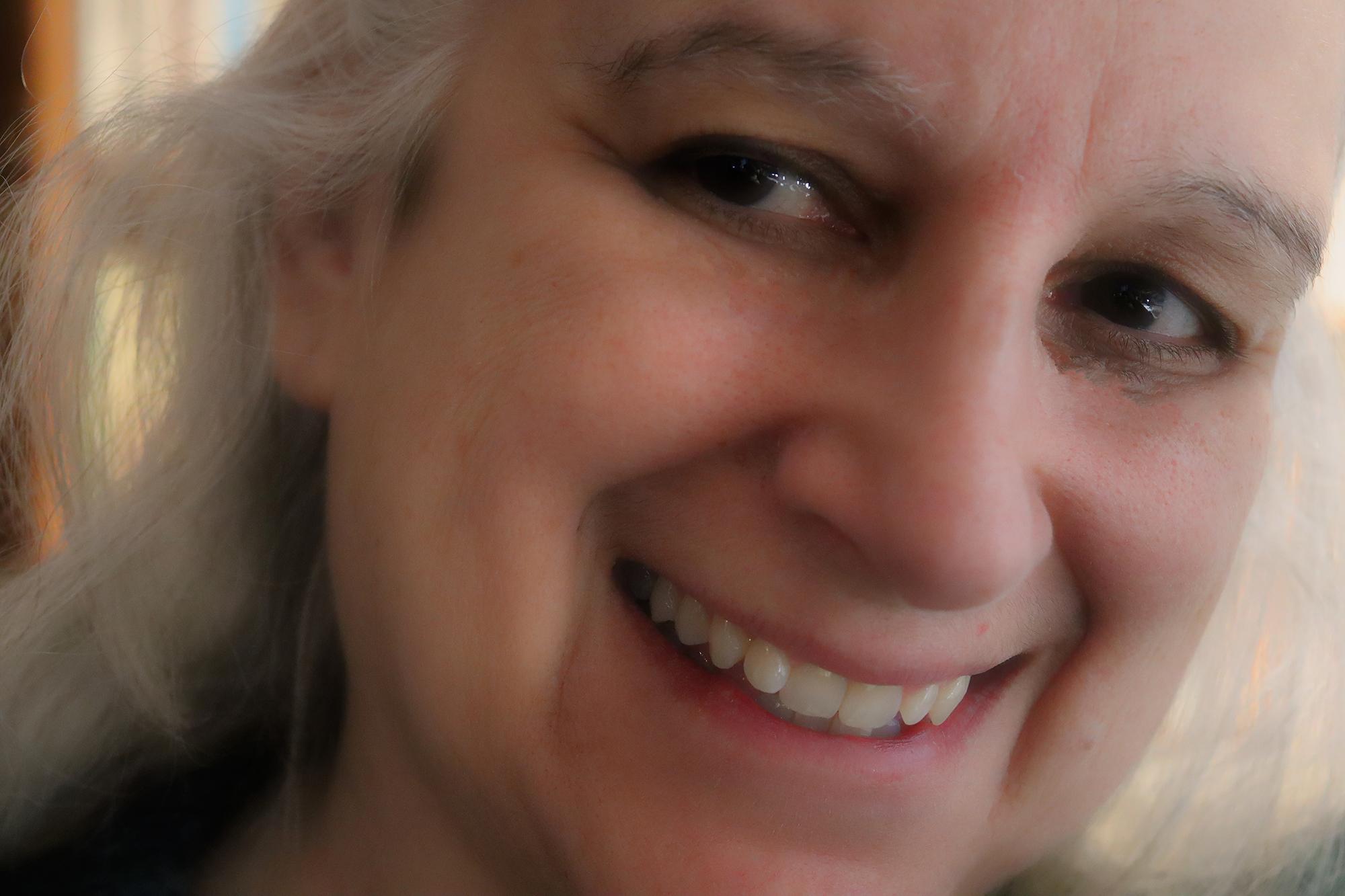 Wendy Sheridan