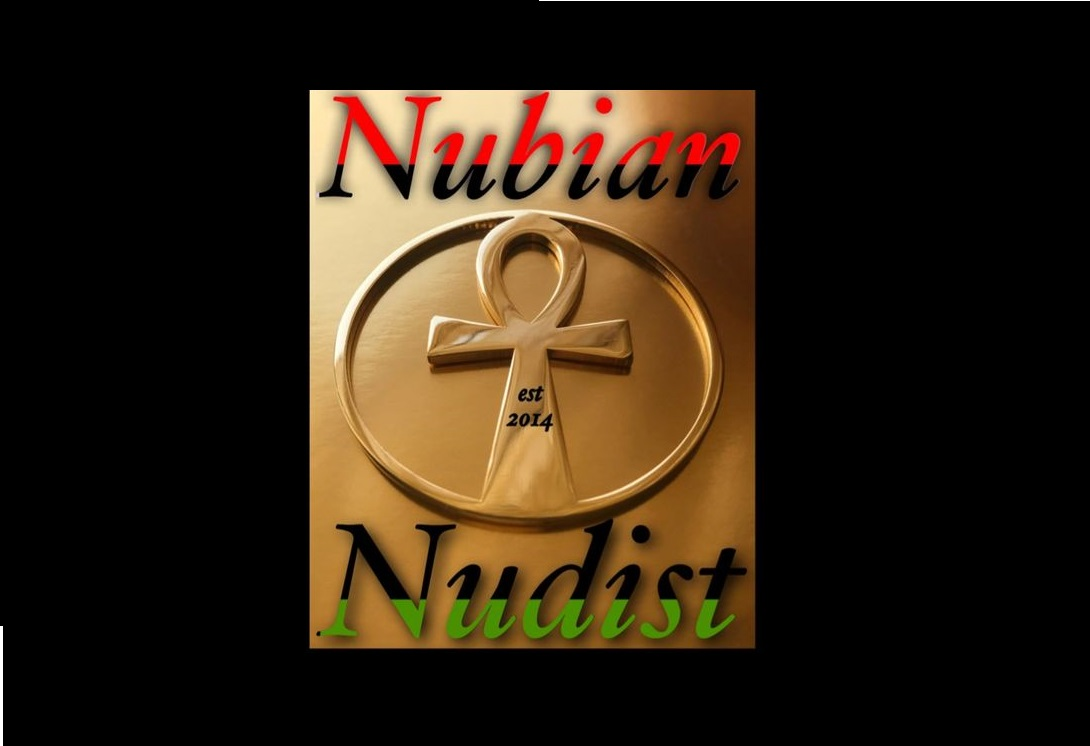 Nubian Nudist logo